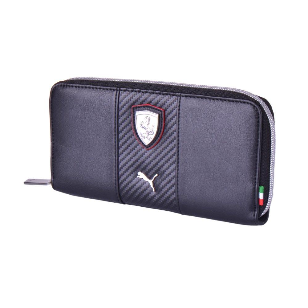 Кошелек Puma Ferrari LS Wallet F посмотреть в MEGASPORT 073154 01 81764659251