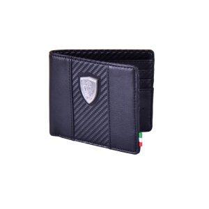 Кошелек Puma Ferrari LS Wallet M посмотреть в MEGASPORT 073155 01 7e3c2b25556
