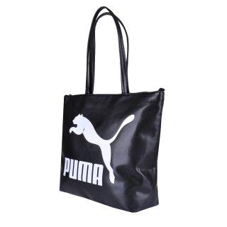Сумка Puma Easy Shopper - фото 1