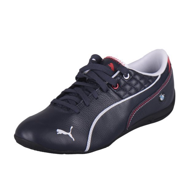 Кроссовки Puma BMW MS Drift Cat 6 Leather - фото