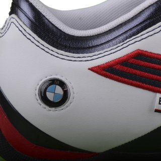 Кроссовки Puma BMW MS Future Cat M1 Leather - фото 4