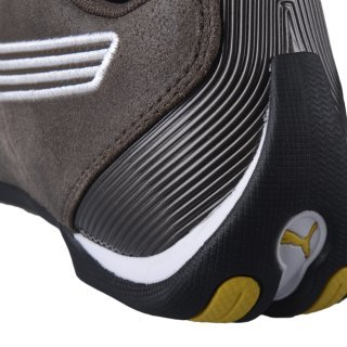 Кроссовки Puma Future Cat S1 Leather - фото 5