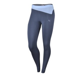 Лосины Puma St Essential Long Tight - фото 1