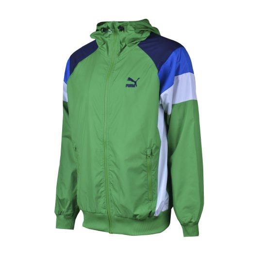 Куртка-ветровка Puma Icon Wind Jacket - фото