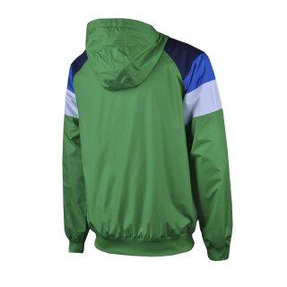 Куртка-ветровка Puma Icon Wind Jacket - фото 2