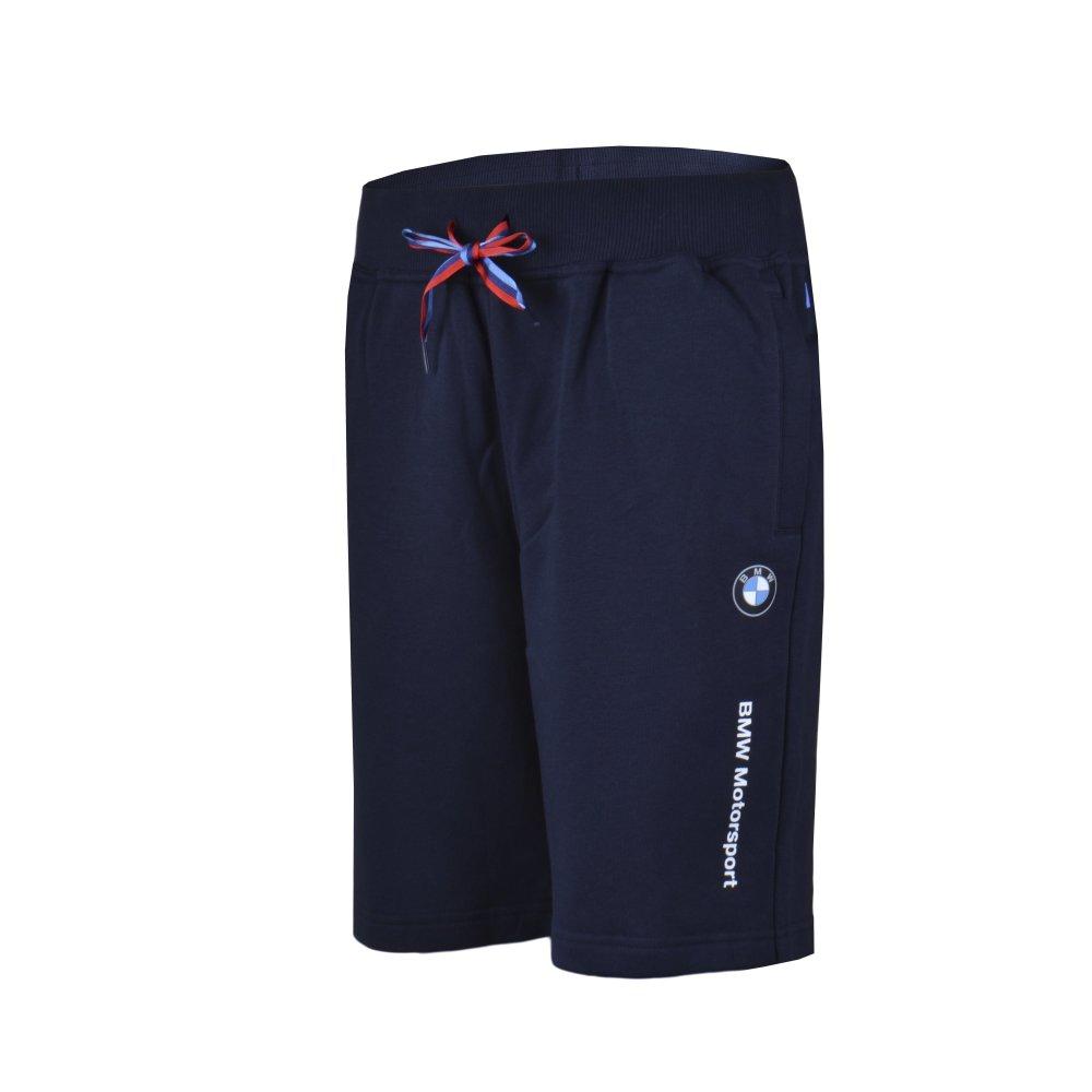 Pantalones Cortos Puma Bmw Cortos Sudoríparas JPjywfIN