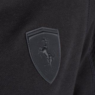 Кофта Puma Ferrari Hooded Sweat Jacket - фото 3