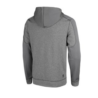 Кофта Puma Ferrari Hooded Sweat Jacket - фото 2