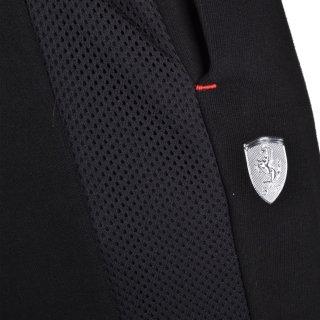 Брюки Puma Ferrari Sweat Pants - фото 3