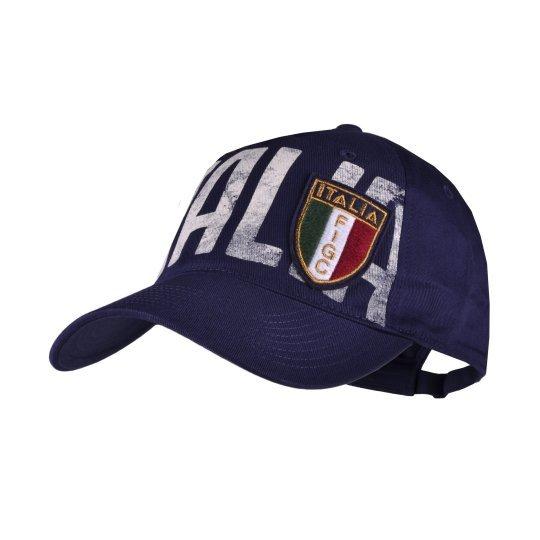 Кепка Puma Figc Italia Azzurri Cap - фото