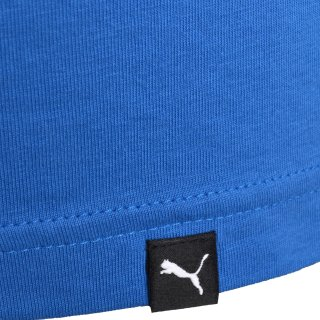 Майка Puma Ess No.1 Logo Sl Tee - фото 3