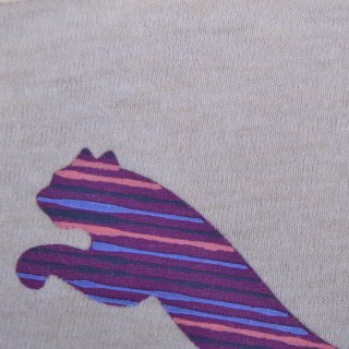 Футболка Puma Fun Large Logo Tee - фото 3