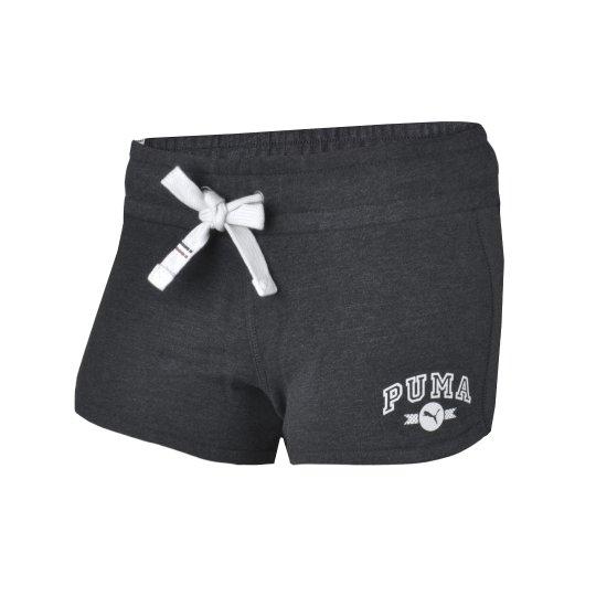 Шорты Puma Style Athl Sweat Shorts - фото