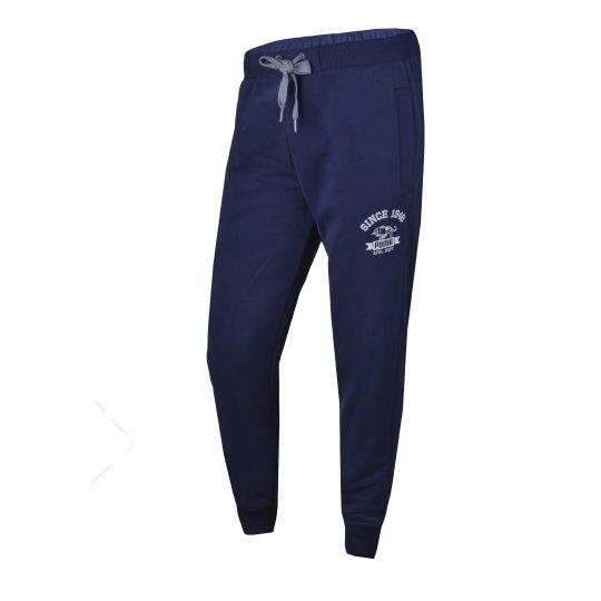 Брюки Puma Style Athl Sweat Pants Tr Cl - фото