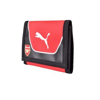 Кошелек Puma Arsenal Wallet - фото 1