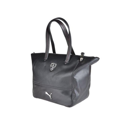 Сумка Puma Ferrari Ls Handbag - фото