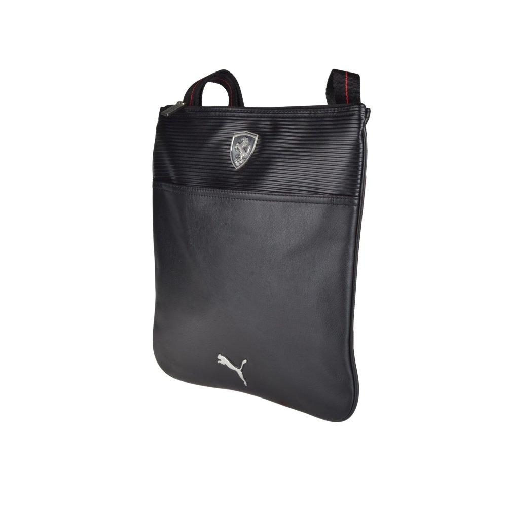 Сумки Puma Ferrari Ls Magazine Bag посмотреть в MEGASPORT 073489 01 1d8496b602f