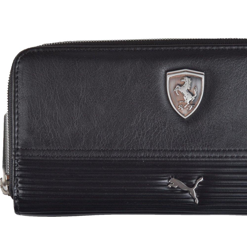 ede5e96171e4 Кошелек Puma Ferrari Ls Wallet F посмотреть в MEGASPORT 073495 01