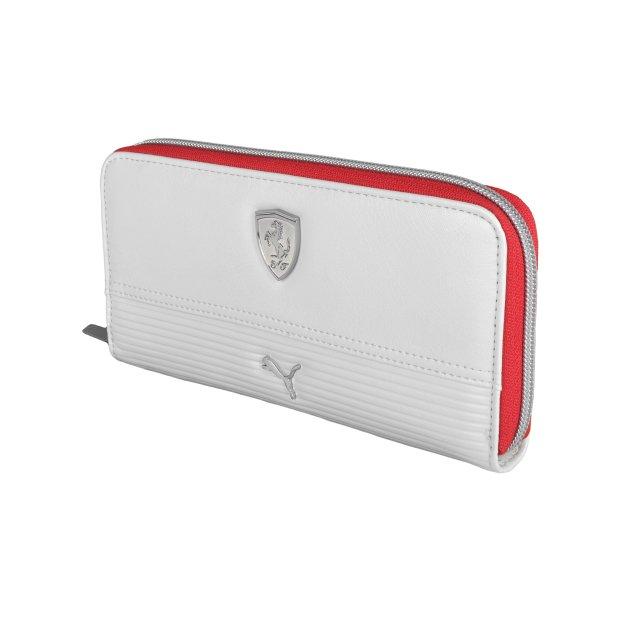 Кошелек Puma Ferrari Ls Wallet F - фото