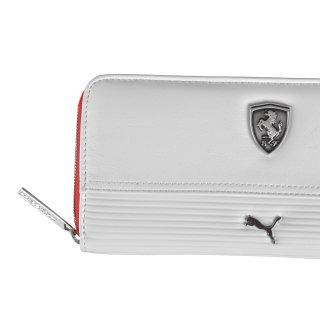 Кошелек Puma Ferrari Ls Wallet F - фото 4