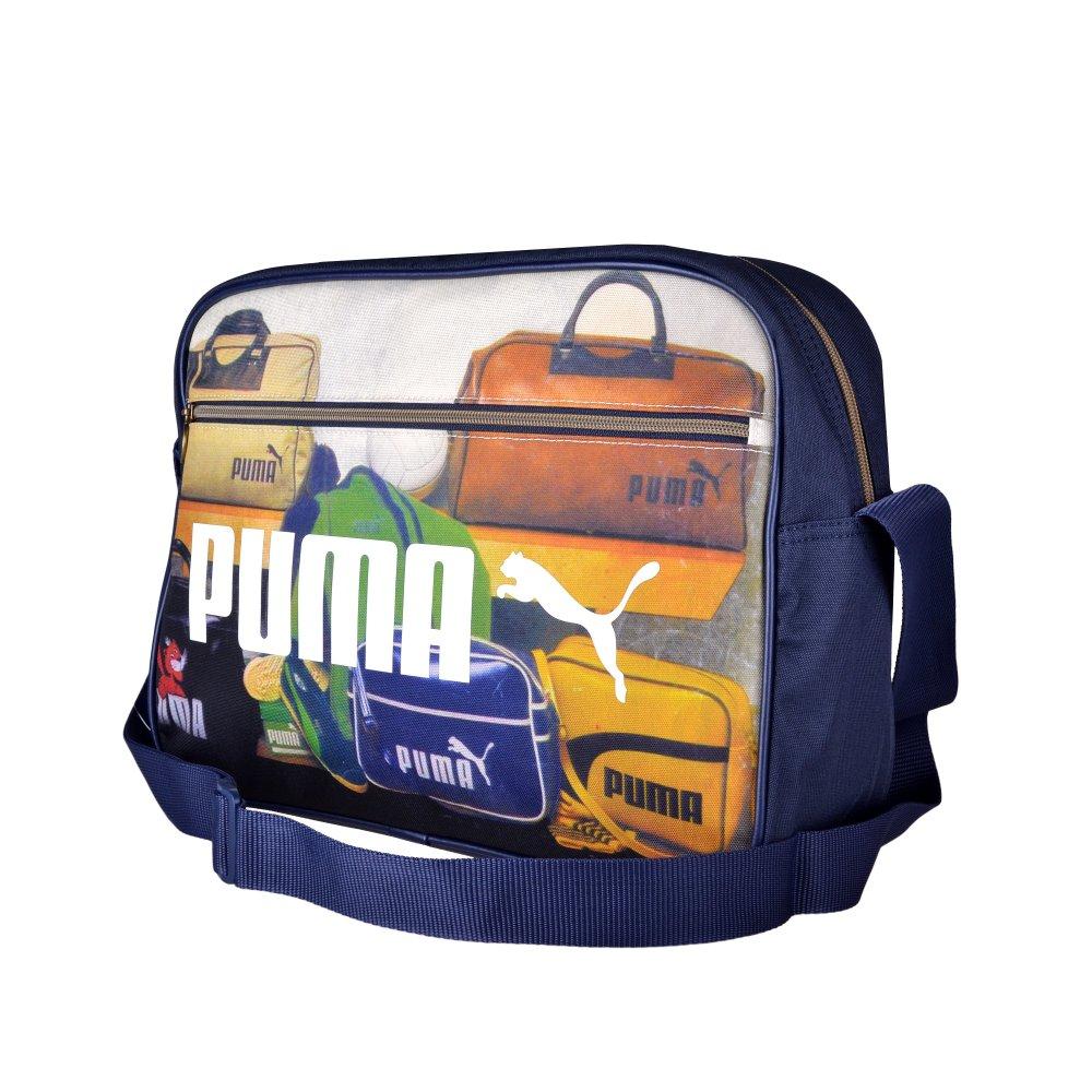 сумка Puma купить : Puma campus reporter