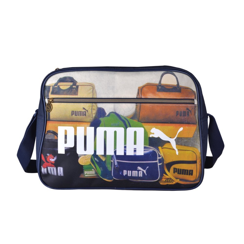 сумка Puma : Puma campus reporter