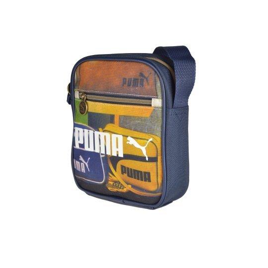 Сумка Puma Campus Portable - фото