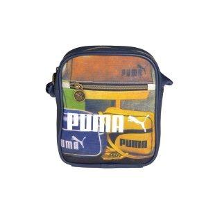 Сумка Puma Campus Portable - фото 2