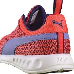 Кроссовки Puma Carson Runner Knit Wn's - фото 5