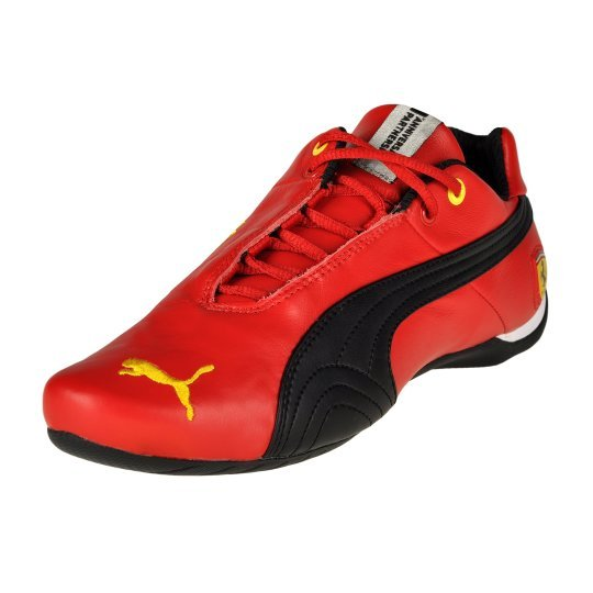Кроссовки Puma Future Cat Leather Sf -10- - фото