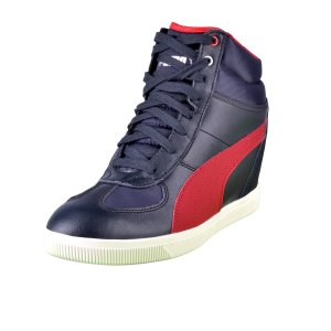 Сникерсы Puma Sf Wedge Selection Nm - фото 1