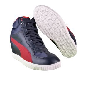 Сникерсы Puma Sf Wedge Selection Nm - фото 2