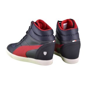 Сникерсы Puma Sf Wedge Selection Nm - фото 3