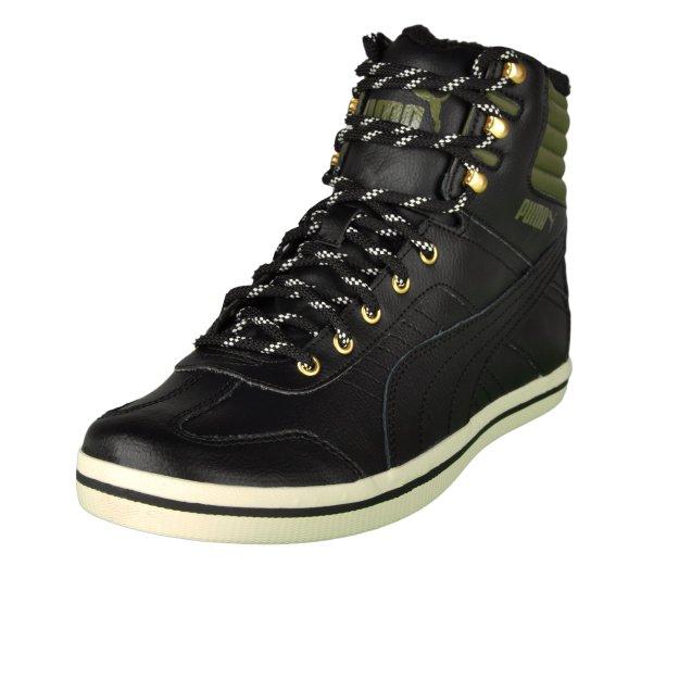 Ботинки Puma Tatau Sneaker Boot - фото
