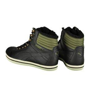 Ботинки Puma Tatau Sneaker Boot - фото 3