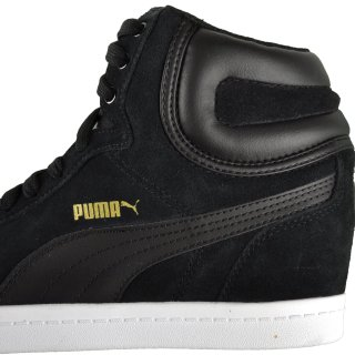 Сникерсы Puma Vikky Wedge Wn's - фото 5