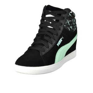 Сникерсы Puma Pc Wedge Geometric Wn's - фото 1