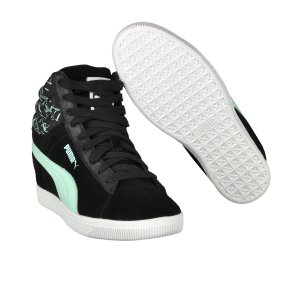 Сникерсы Puma Pc Wedge Geometric Wn's - фото 2