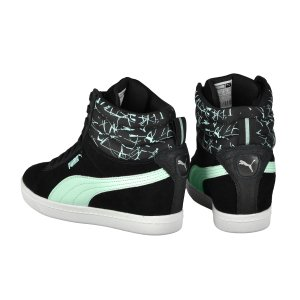 Сникерсы Puma Pc Wedge Geometric Wn's - фото 3