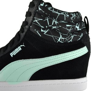 Сникерсы Puma Pc Wedge Geometric Wn's - фото 5