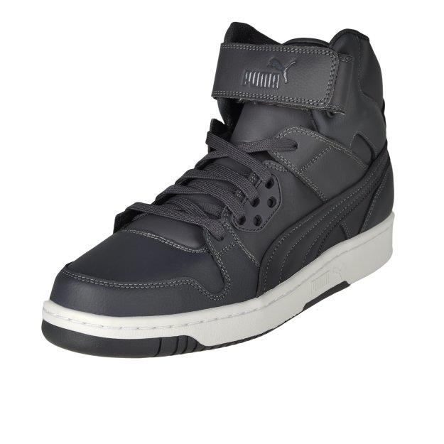 Ботинки Puma Rebound Street L - фото