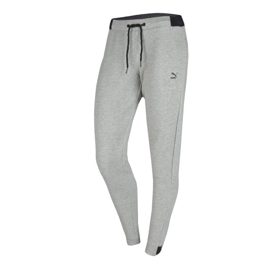 Брюки Puma Sweat Pants - фото