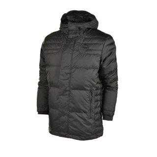 Куртка-пуховик Puma Varsity Down Jacket - фото 1