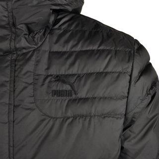 Куртка-пуховик Puma Varsity Down Jacket - фото 3