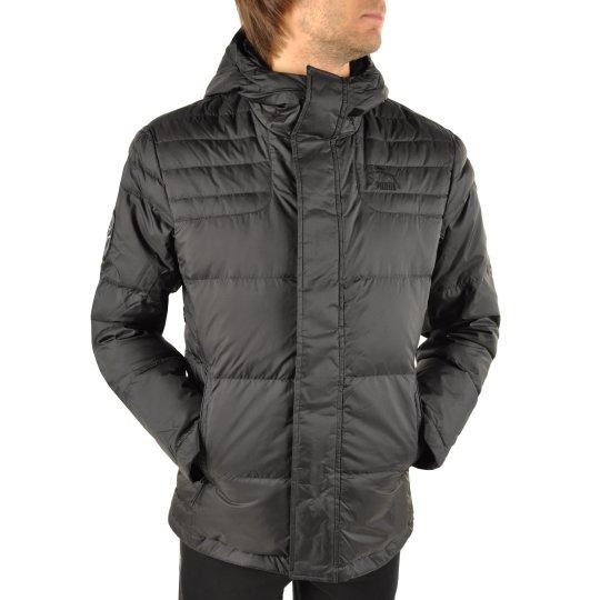 Куртка-пуховик Puma Varsity Down Jacket - фото
