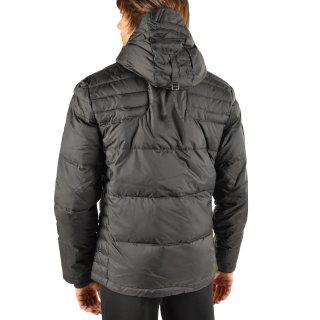 Куртка-пуховик Puma Varsity Down Jacket - фото 6