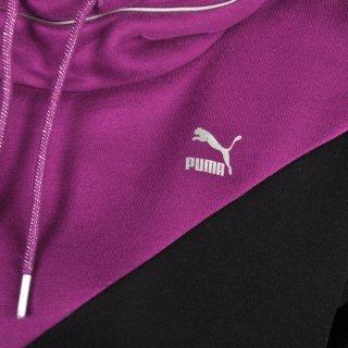 Кофта Puma 90's Hoody - фото 3