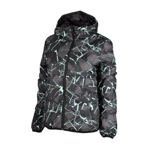 Куртка Puma Reversible Padded Jacket - фото 1