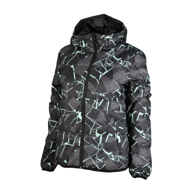 Куртка Puma Reversible Padded Jacket - фото