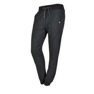 Брюки Puma Varsity Quilted Pants - фото 1